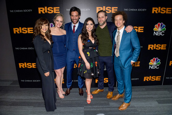 More Pics of Auli'i Cravalho Long Wavy Cut (1 of 11) - Auli'i Cravalho Lookbook - StyleBistro [rise,event,yellow,premiere,performance,suit,arrivals,rosie perez,joe tippett,aulii cravalho,marley shelton,josh radnor,damon j. gillespie,new york,premiere]