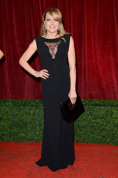 Rita Simons Evening Dress