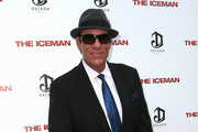 Robert Davi Men's Suit