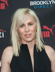 Natasha Bedingfield made bedhead look so cool at the Roc Nation pre-Grammy brunch.