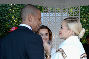 Rita Ora Jay-Z Photo