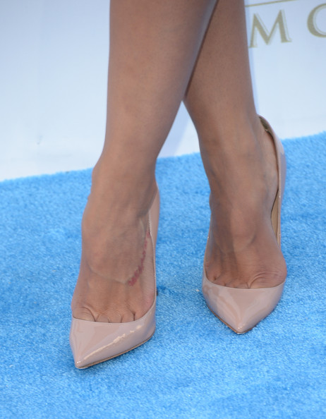 Rocsi Diaz Shoes