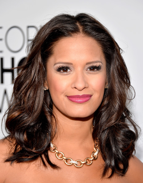 Rocsi Diaz False Eyelashes