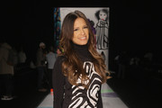 Rocsi Diaz Print Dress