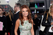 Roma Downey Cocktail Dress