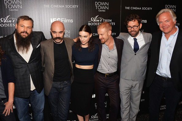 'Ain't Them Bodies Saints' Screening in NYC