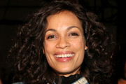Rosario Dawson Medium Curls