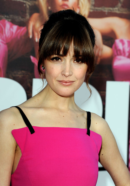 Rose Byrne Jewelry