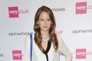 Rosie Fortescue Loose Blouse
