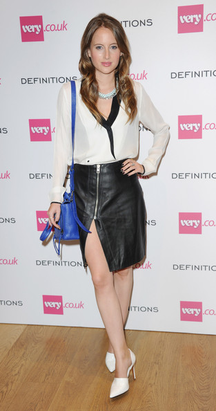Rosie Fortescue Clothes