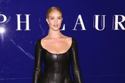 Rosie Huntington-Whiteley Leather Jacket