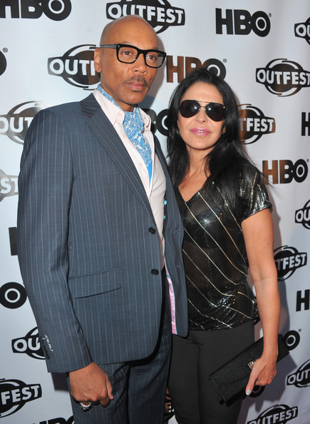 2011 Outfest Opening Night Gala of Gun Hill Road - Red Carpet