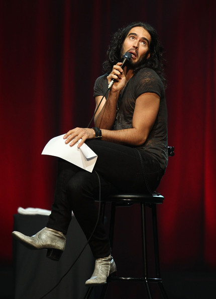 Russell Brand Mid-Calf Boots