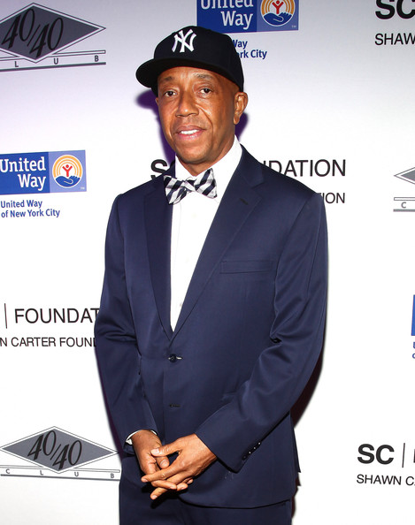 Russell Simmons Bowtie