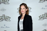 Ruth Wilson Pumps