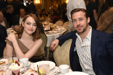 Ryan Gosling Emma Stone 17th Annual AFI Awards - Awards Presentation