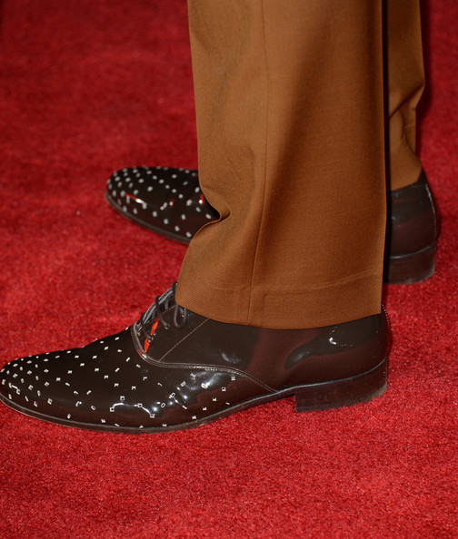 Ryan Gosling Shoes