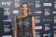 Sally Gunnell Print Dress