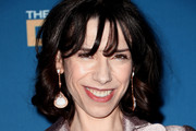 Sally Hawkins Short Curls