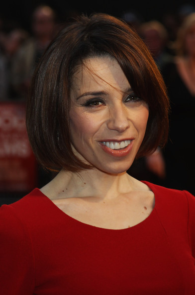 Sally Hawkins Bob [hair,face,hairstyle,chin,eyebrow,beauty,layered hair,bob cut,premiere,lip,arrivals,sally hawkins,association,quintessentially,england,london,odeon leicester square,made in dagenham - world premiere,world premiere of made in dagenham]