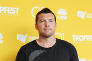 Sam Worthington T-Shirt