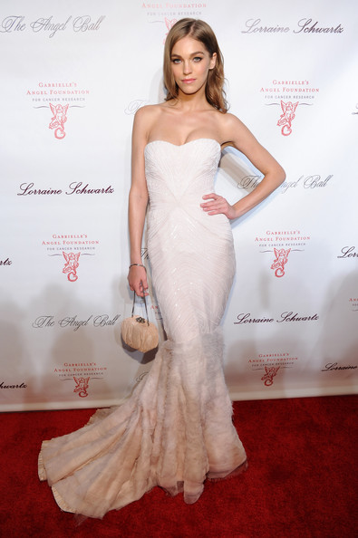 Samantha Gradoville Mermaid Gown