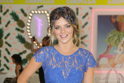 Samara Weaving Day Dress