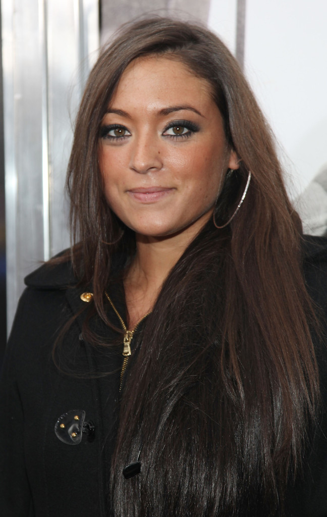 Sammi Giancola Smoky Eyes Sammi Giancola Looks Stylebistro