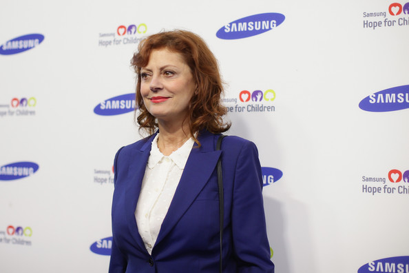 More Pics of Susan Sarandon Pumps (1 of 8) - Pumps Lookbook - StyleBistro