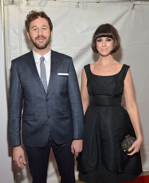 More Pics of Chris O'Dowd Men's Suit (1 of 18) - Chris O'Dowd Lookbook - StyleBistro