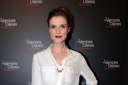 Sara Canning Button Down Shirt