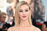 Sarah Gadon Diamond Watch
