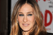 Sarah Jessica Parker Layered Cut