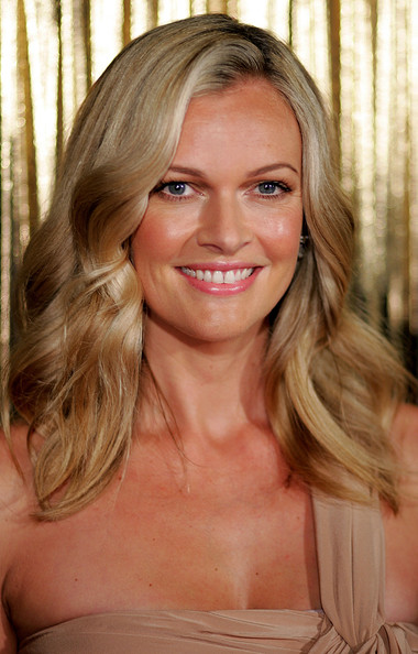 Sarah Murdoch Long Curls
