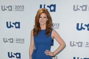 Sarah Rafferty Cocktail Dress
