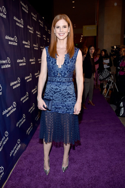 Sarah Rafferty Pumps