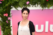 Sarah Silverman Baby Doll Dress