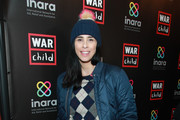 Sarah Silverman Down Jacket