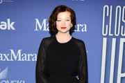 Sarah Snook Loose Blouse