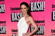 Sarah Wayne Callies Halter Dress