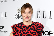 Sasha Alexander Box Clutch