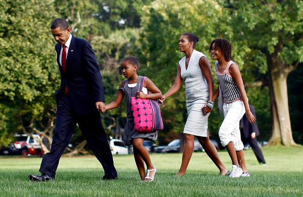 Sasha Obama Handbags