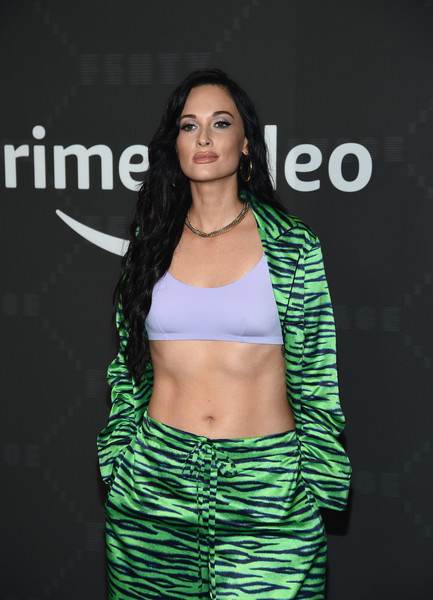 More Pics of Kacey Musgraves Pajamas (1 of 7) - Pajamas & Intimates Lookbook - StyleBistro [savage x fenty show,clothing,fashion,beauty,fashion model,model,shoulder,photo shoot,photography,abdomen,muscle,video - arrivals,kacey musgraves,brooklyn,new york,barclays center,amazon prime]