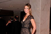 Savannah Guthrie Evening Dress