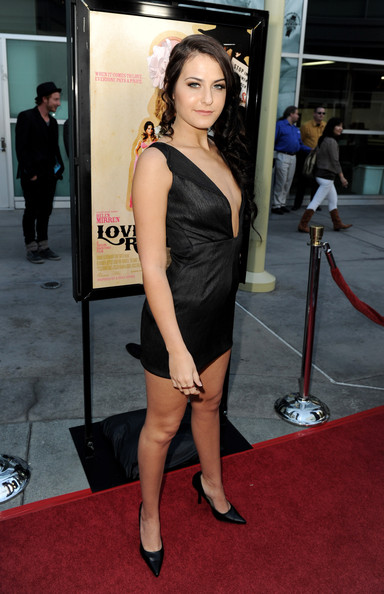 Scout Taylor-compton Shoes