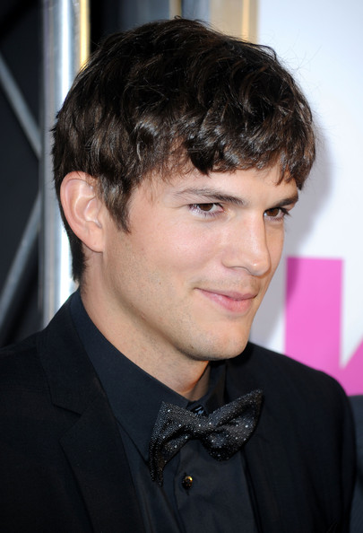 more pics of ashton kutcher taper (58 of 66) - short hairstyles
