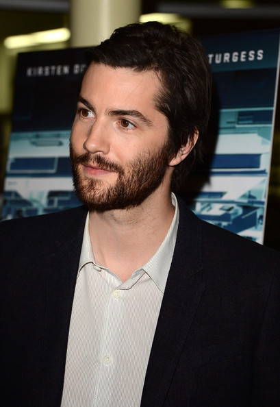 More Pics of Jim Sturgess Men's Suit (1 of 20) - Men's Suit Lookbook - StyleBistro