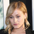 Olivia Taylor Dudley Style