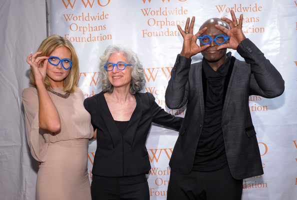 Worldwide Orphans Foundation Sixth Annual Benefit Gala Hosted by Heidi Klum and Seal
