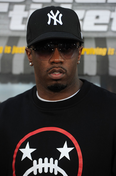Sean Combs Hats